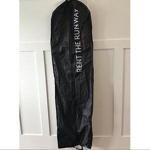 Other - {Rent The Runway} Garment Bag